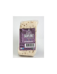 Yorkshire Squeaky Cheese (Rosemary) 220g
