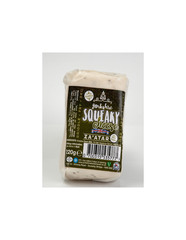 Yorkshire Squeaky Cheese (Za'atar) 220g