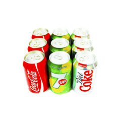 Multipack Offer 9 Cans
