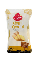 Alayna Ginger Crushed 400g