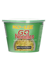 Ko-Lee Go Noodles Mixed Vegetable Flavour 65g