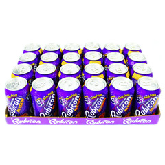 Rubicon Passion Cans Case 24x330ml