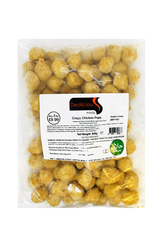 Dealicious Mealz Crispy Chicken Pops 800g