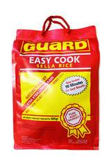 Guard Easy Cook Sella Rice 10kg