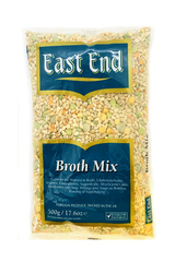 East End Broth Mix 500g