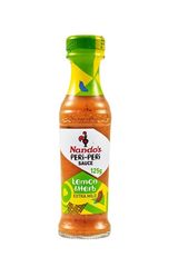 Nando's Peri-Peri Lemon Herb Sauce 125ml