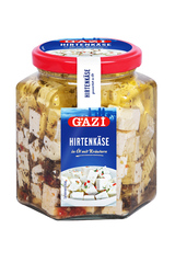 Gazi Salad Cheese In Oil With Herbs 375g