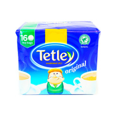 Tetley Original 160 Tea Bags 500g