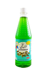 Qarshi Cardamom Concentrated Syrup 800ml