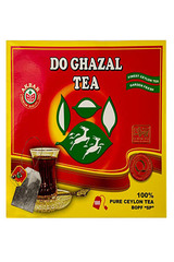 Do Ghazal 100% Pure Ceylon Tea 100 bags 200g