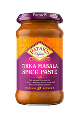 Patak's Tikka Masala Spice Paste Medium 283g