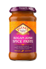 Patak's Rogan Josh Spice Paste Medium 283g