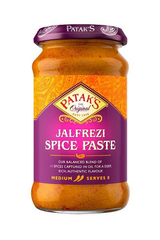 Patak's Jalfrezi Spice Paste Medium 283g