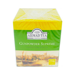 Ahmad Tea Gunpowder Supreme 250g