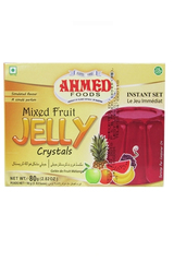 Ahmed Halal Mixed Fruit Jelly 85g