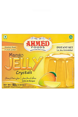 Ahmed Halal Mango Jelly 85g