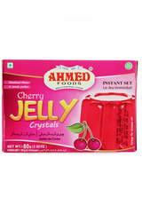 Ahmed Halal Cherry Jelly 85g