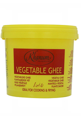Khanum Vegetable Ghee 4kg