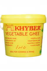 Khyber Vegetable Ghee 10kg