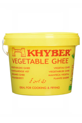 Khyber Vegetable Ghee 4kg