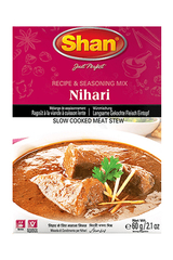 Shan Nihari Curry Masala 60g