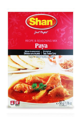 Shan Paya Curry Masala 50g