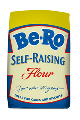 Be-Ro Self-Raising Flour 1.1g