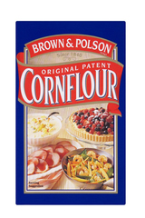 Brown & Polson Cornflour 500g