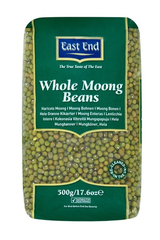 East End Moong Whole Beans 500g