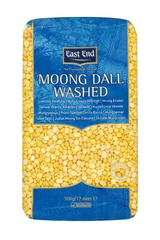 East End Moong Dall Washed 500g