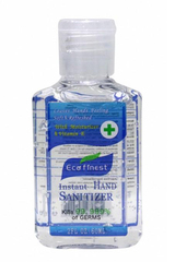 Eco Finest Instant Hand Sanitiser 60ML