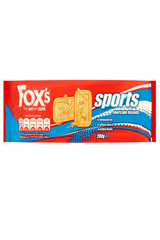 Fox's Sports Biscuits 200g