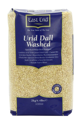 East End Urid Dall Washed 2kg