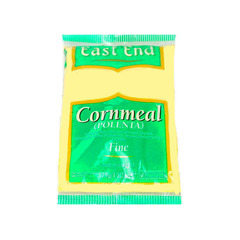 East End Cornmeal (polenta) Fine Atta 375g