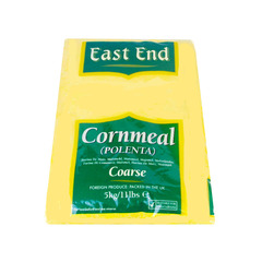 East End Cornmeal (polenta) Coarse Atta 5kg