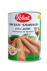 Robert Chicken Sausages 425g
