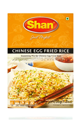 Shan Chinese Egg Fried Rice 35g