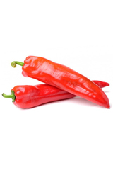 Long Red Chillies 250g