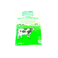 Natco Milk Powder 300g