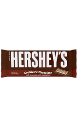 Hershey's Cookies n Chocolate 40g