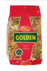 Golden Pasta Coloured Vermicelli 450g