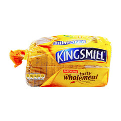Kingsmill Medium Tasty Wholemeal Bread 800g