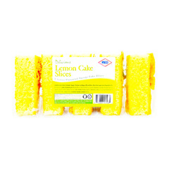 KCB Delicious Lemon Cake 5 Slices