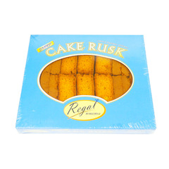 Regal Soonfi(Fennel) Cake Rusk 650g