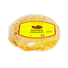 Brown Chapati 325g