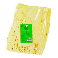 Golden Spike & Sun 3 Village Lavash Bread 390g