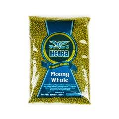 Heera Moong Dall whole 500g