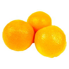 Fresh Oranges Big x 3