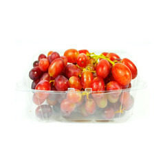 Red Grapes Pre-pack 500g