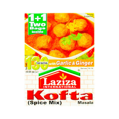 Laziza Kofta Curry Masala 130g